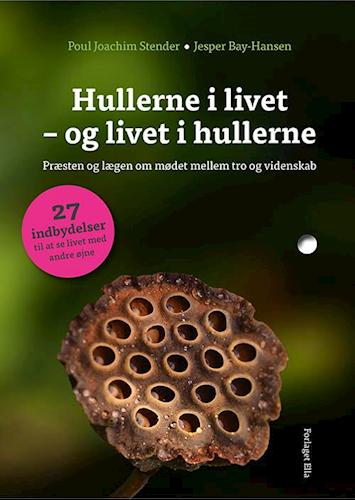 Forside til Hullerne i livet - og livet i hullerne